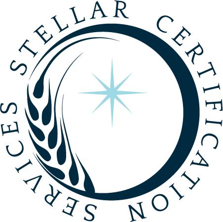 Stellar Certification Services Logo'