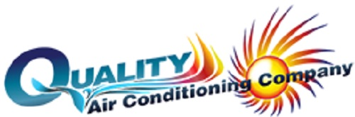 Quality Air Conditioning Logo