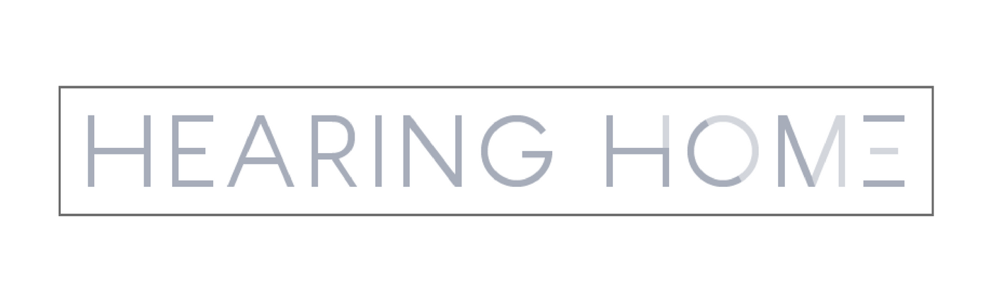 Hearing Home GmbH Logo