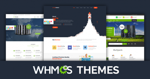 Releases the Best VOIP Business & Whmcs WordPress Th'