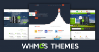 Releases the Best VOIP Business & Whmcs WordPress Th