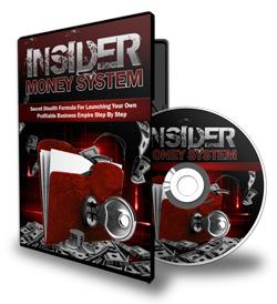 Insider Money System'
