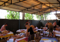 Massage Trainings in India