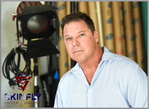 Lyle Howry, CEO of Skinfly Entertainment'