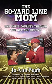 The 50-Yard Line Mom