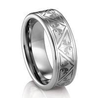 triton mens rings'