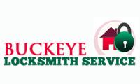 Locksmith Buckeye Logo