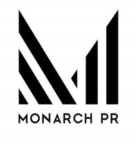 Monarch PR Logo