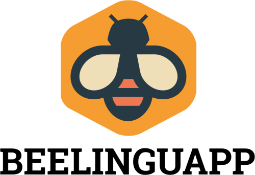 Company Logo For Beelinguapp'