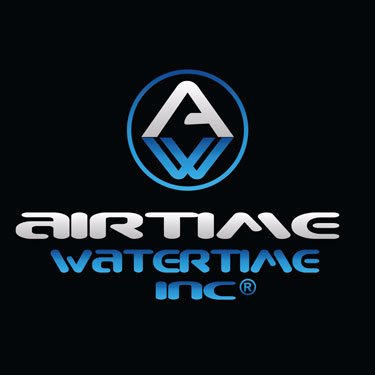 Airtime Watertime Logo