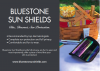 Bluestone Sun Shield - Card Side 1'
