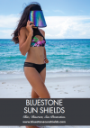 Bluestone Sun Shield - Card Side 2'
