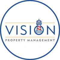 Vision Property Management Logo