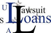 USA Lawsuit Loans, Inc. Logo