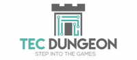 Tec Dungeon Incorporated Logo