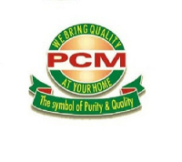 PCM Masale Logo