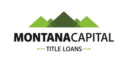 Company Logo For Montana Capital Car Title Loans'