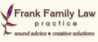 Frank Family Law Practice Logo