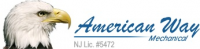 American Way Plumbing Heating & Air Conditioning Logo