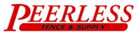 Peerless Fence Logo