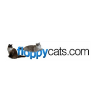 Floppycats Logo