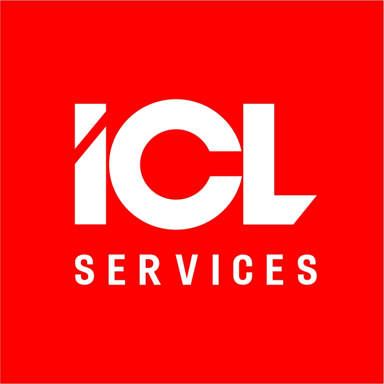 ICL Services Logo