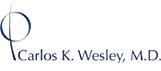 Dr. Carlos K. Wesley Logo