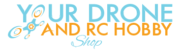 Company Logo For YourDroneAndRCHobbyShop.com'