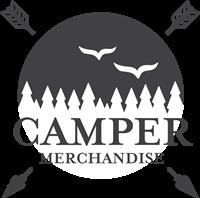 CamperMerchandise.com Logo