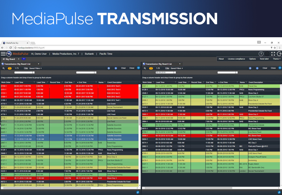 Xytech Announces MediaPulse Transmission and Automation Rele
