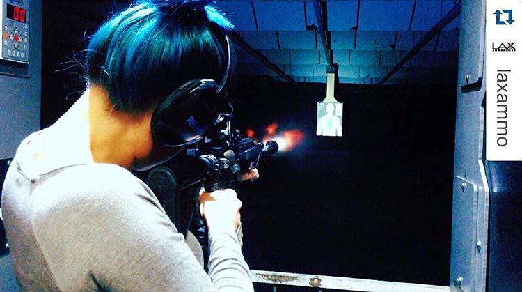 firearms class los angeles