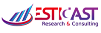 Esticast research & consulting Logo