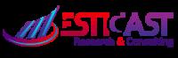 Esticast research & consulting Logo