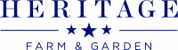 Heritage Farm and Garden Logo