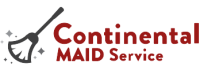Continental Maids Logo