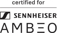 "SENNHEISER LAUNCHES ""AMBEO FOR VR"" PARTN"
