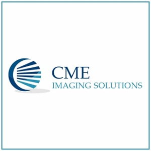 Company Logo For CME Imaging Solutions'