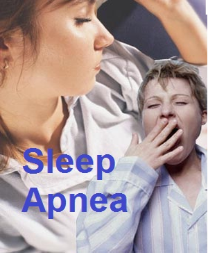 Sleep Apnea'