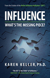 Influence is Powerful. New Bestseller Reveals Keys for Reade