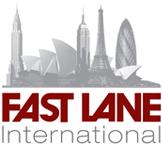 Fast Lane Couriers Ltd Logo