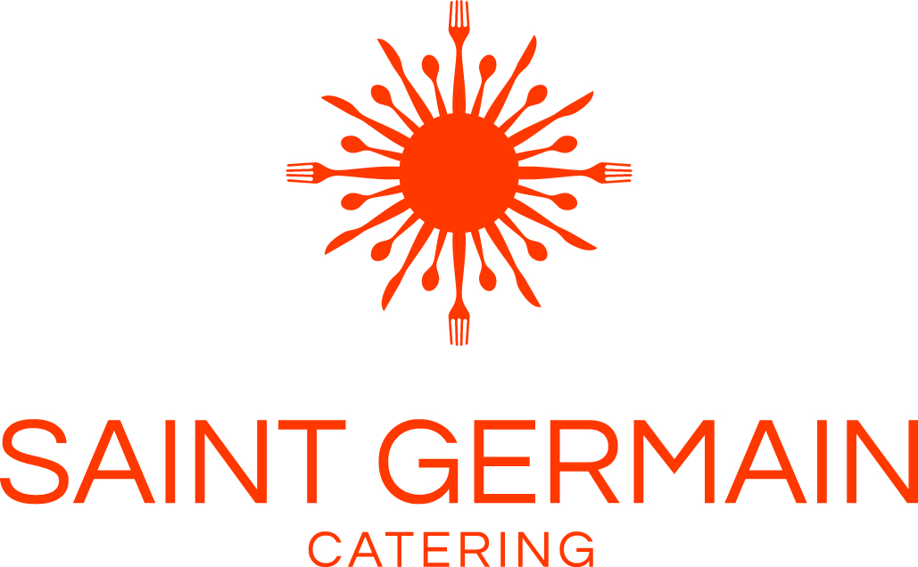 Saint Germain Catering Logo