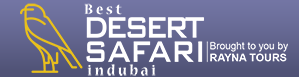 Best Desert Safari in Dubai Logo