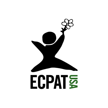 Company Logo For ECPAT-USA'