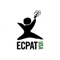 ECPAT-USA Logo