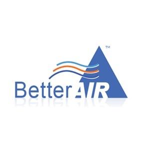 Company Logo For Better Air of Massachusetts'