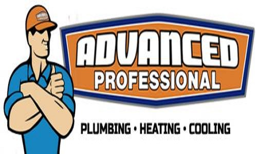 Company Logo For Advanced Professional Plumbing Heating and'