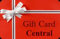 Gift Card Central Logo