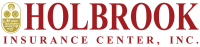 Holbrook Insurance Logo