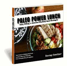 Paleo Power Lunch'