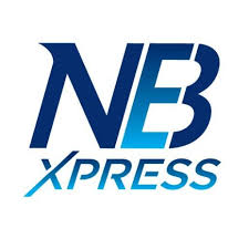 Company Logo For Name Badge Express'